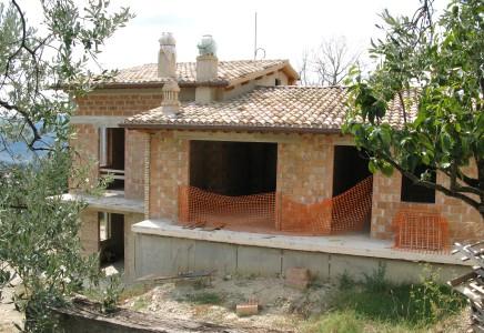 Image for via colletino Gualdo Cattaneo perugia