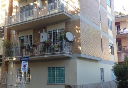 Image for via lucio cassio Roma